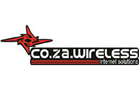 CO.ZA Wireless Internet Solutions