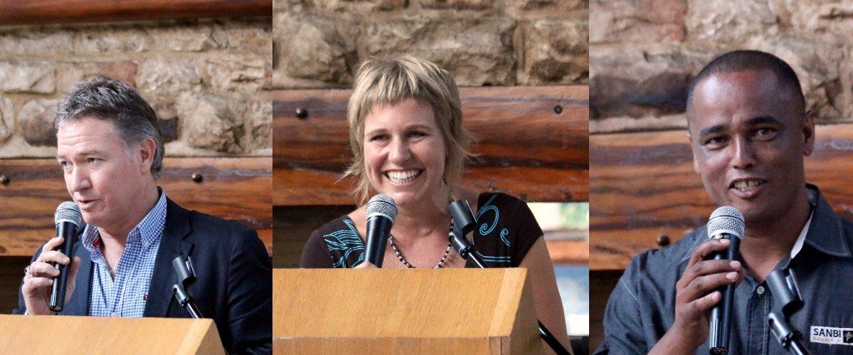 CAPE Fynbos Conservation Awards 2014 winners