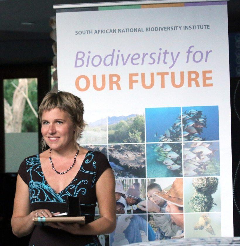An abundance of conservation awards