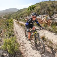 MTB riders: New routes and new challenges in Renosterveld
