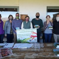 Sijnn Wines makes the ultimate conservation commitment